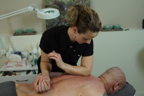 massage in Den Bosch